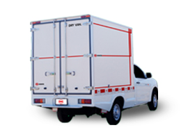 Other Vehicles / Delivery Vans