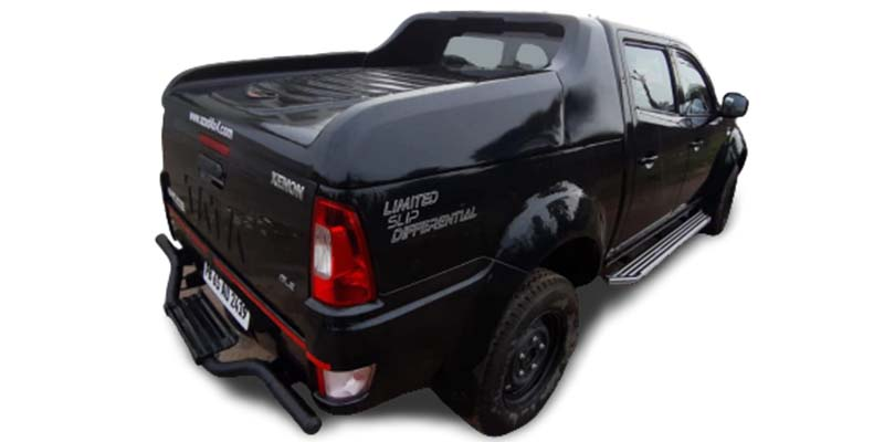 Lid Covers for Tata Xenon