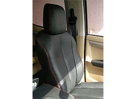 SEAT COVERS - AUTOFORM